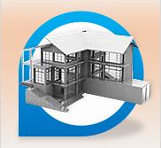 Občanské stavby