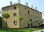 Společenství vlastníků bytů
