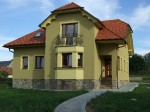 Rekonstrukce rodinných domků