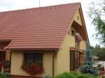 Fasády, zateplení rodinných domků a drobných objektů