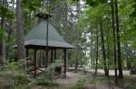 Pivečkův lesopark - obnova